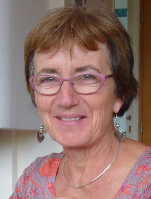 Elisabeth Cataix