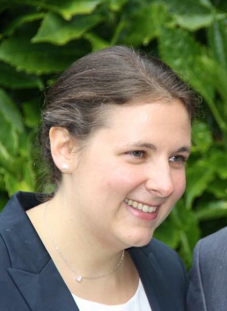 Marie Voisin-Dubuit