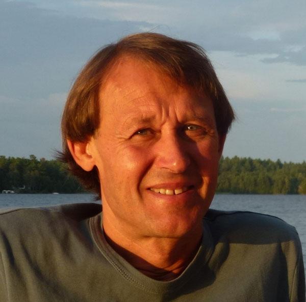Vincent Dieudonné