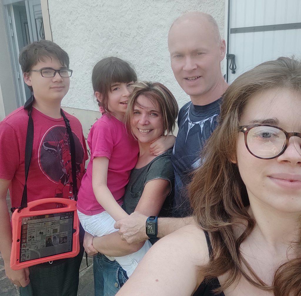 Famille Ledoux